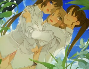 Rating: Questionable Score: 38 Tags: dress_shirt maruku pantsu User: culkicoa