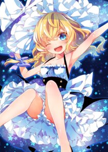 Rating: Safe Score: 47 Tags: kirisame_marisa moru touhou User: Mr_GT