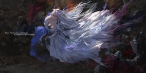 Rating: Safe Score: 21 Tags: armor cleavage dress pixiv_fantasia pixiv_fantasia_last_saga swd3e2 User: BattlequeenYume