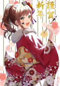 Rating: Questionable Score: 20 Tags: bang_dream! imai_lisa kimono mia_(fai1510) User: Dreista
