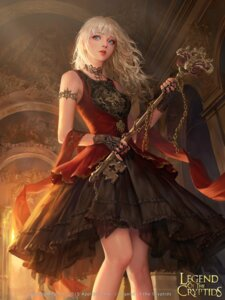 Rating: Safe Score: 70 Tags: dospi dress legend_of_the_cryptids see_through User: blooregardo