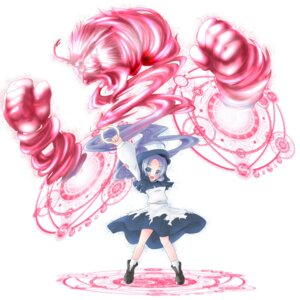 Rating: Safe Score: 4 Tags: dress kumoi_ichirin nakuru touhou unzan User: Radioactive