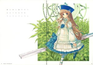 Rating: Safe Score: 6 Tags: dress fixme gap lolita_fashion shiina_yuu tenkyudho User: midzki