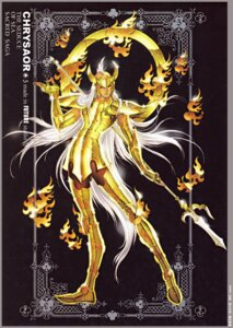 Rating: Safe Score: 6 Tags: chrysaor_krishna future_studio male saint_seiya User: Radioactive