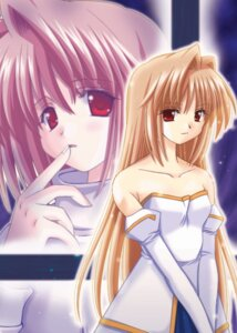 Rating: Safe Score: 2 Tags: archetype_earth arcueid_brunestud tsukihime User: Radioactive