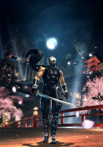 Rating: Safe Score: 11 Tags: dead_or_alive male ninja ninja_gaiden ninja_gaiden_2 ryu_hayabusa weapon User: Yokaiou