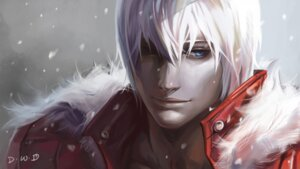 Rating: Safe Score: 23 Tags: dante dantewontdie devil_may_cry male wallpaper User: charunetra