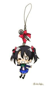Rating: Safe Score: 10 Tags: chibi love_live! minase_shuu seifuku yazawa_nico User: Radioactive