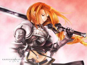 Rating: Safe Score: 9 Tags: armor fantasy_earth_zero sword tagme wallpaper User: Ikalga