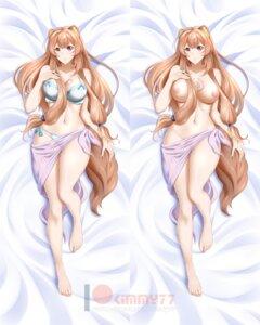 Rating: Questionable Score: 19 Tags: animal_ears bikini breast_hold dakimakura kimmy77 naked nipples raphtalia see_through swimsuits tail tate_no_yuusha_no_nariagari tattoo User: dick_dickinson