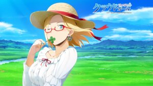 Rating: Safe Score: 33 Tags: claudia_madobe megane microsoft wakaba wallpaper User: blooregardo