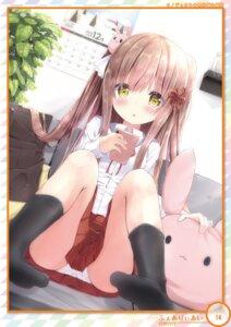 Rating: Questionable Score: 47 Tags: fairy_eye pantsu seifuku User: kiyoe