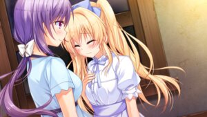 Rating: Safe Score: 26 Tags: game_cg key mizuori_shizuku summer_pockets tagme tsumugi_wenders User: Radioactive
