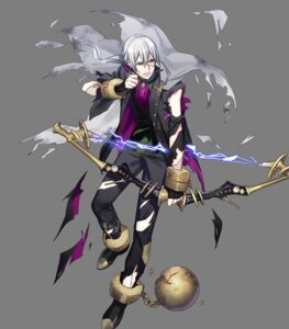 Rating: Safe Score: 2 Tags: fire_emblem fire_emblem_heroes fire_emblem_if fujiwara_ryo jakob nintendo torn_clothes transparent_png User: Radioactive