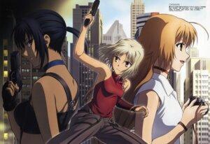 Rating: Safe Score: 30 Tags: alphard canaan canaan_(character) gun ishii_akiharu oosawa_maria User: Aurelia