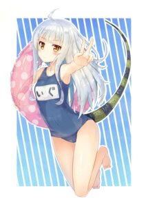 Rating: Questionable Score: 49 Tags: anthropomorphization ruma_imaginary school_swimsuit swimsuits tail User: Mr_GT