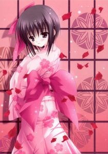 Rating: Safe Score: 29 Tags: duel_dolls kimono tinkle User: syaoran-kun