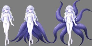 Rating: Questionable Score: 21 Tags: naked nipples tagme tentacles transparent_png User: Radioactive