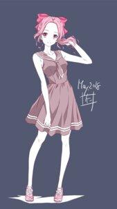 Rating: Safe Score: 17 Tags: dress nii_manabu User: saemonnokami