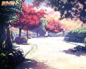 Rating: Safe Score: 34 Tags: akizora_ni_mau_confetti etude landscape ueda_ryou wallpaper User: blooregardo