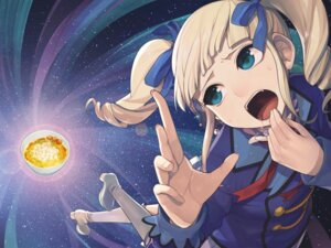 Rating: Safe Score: 6 Tags: aikatsu! hitoto toudou_yurika User: Radioactive