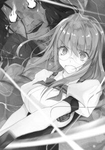 Rating: Safe Score: 7 Tags: monochrome rakudai_kishi_no_cavalry tagme won_(az_hybrid) User: kiyoe