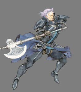 Rating: Questionable Score: 2 Tags: armor fire_emblem fire_emblem_heroes fire_emblem_if gunther_(fire_emblem) nintendo transparent_png weapon yamada_akihiro User: Radioactive