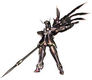 Rating: Safe Score: 3 Tags: cg e_s_issachar mecha xenosaga xenosaga_iii User: Manabi