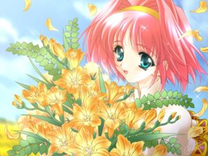 Rating: Safe Score: 8 Tags: carnelian princess_memory wallpaper User: fireattack