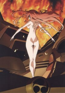 Rating: Questionable Score: 16 Tags: ass cropme kizaki_emi kurogane_no_linebarrels mecha naked tagme User: Radioactive