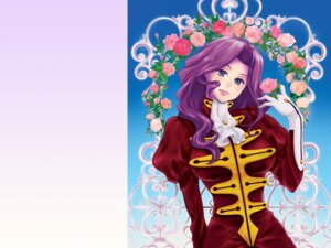 Rating: Safe Score: 5 Tags: code_geass cornelia_li_britannia higi wallpaper User: posie