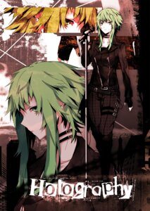 Rating: Safe Score: 23 Tags: arisaka_ako gumi holography_(vocaloid) vocaloid User: Radioactive