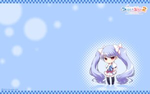 Rating: Safe Score: 7 Tags: chibi ginta hiiragi_ginga seifuku sugar+spice_2 thighhighs wallpaper User: girlcelly