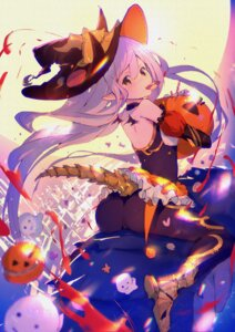 Rating: Safe Score: 53 Tags: ass enj! halloween pointy_ears tagme tail witch User: AnoCold