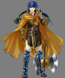 Rating: Questionable Score: 2 Tags: armor fire_emblem fire_emblem:_souen_no_kiseki fire_emblem_heroes ike kita_senri nintendo tagme transparent_png weapon User: Radioactive