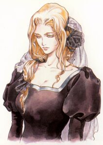 Rating: Safe Score: 7 Tags: castlevania castlevania:_symphony_of_the_night dress kojima_ayami konami lisa_(castlevania) User: keri-sama