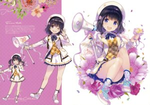 Rating: Safe Score: 45 Tags: qp:flapper sakura_koharu uniform wings User: Hatsukoi
