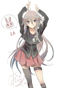 Rating: Safe Score: 26 Tags: autographed garter ia_(vocaloid) jne thighhighs vocaloid User: WhiteExecutor