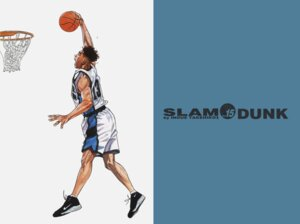 Rating: Safe Score: 3 Tags: basketball inoue_takehiko slam_dunk User: 落油Я
