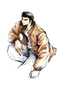 Rating: Safe Score: 1 Tags: male shenmue tagme User: Radioactive