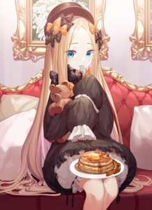 Rating: Safe Score: 37 Tags: abigail_williams_(fate/grand_order) bloomers dress fate/grand_order munseonghwa User: Mr_GT