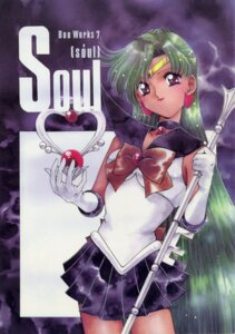 Rating: Safe Score: 3 Tags: meiou_setsuna sailor_moon screening takagi_nobuyuki User: MDGeist