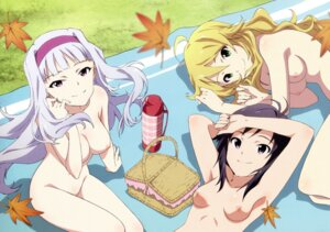 Rating: Questionable Score: 70 Tags: hoshii_miki kawakami_tetsuya kikuchi_makoto naked nipples photoshop shijou_takane the_idolm@ster User: Masutaniyan