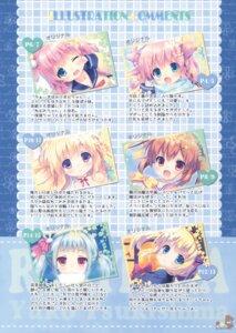 Rating: Safe Score: 6 Tags: index_page roritora seifuku tsukishima_yuuko User: Twinsenzw
