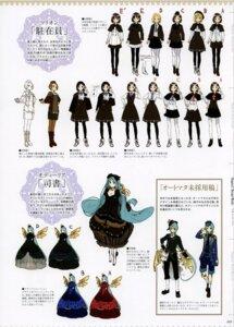 Rating: Safe Score: 6 Tags: atelier atelier_ayesha character_design hidari marion_quinn odileia User: Shuumatsu