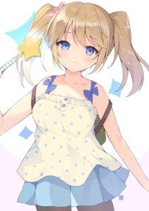 Rating: Safe Score: 25 Tags: cleavage doubutsu_no_mori gedou_(shigure_seishin) pantyhose tagme User: fairyren
