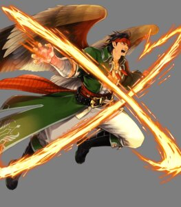Rating: Questionable Score: 1 Tags: bandages fire_emblem fire_emblem:_souen_no_kiseki fire_emblem_heroes heels kita_senri nintendo pirate pointy_ears tibarn weapon wings User: fly24