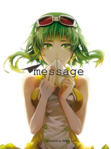 Rating: Safe Score: 14 Tags: gumi headphones rahwia vocaloid User: kayex
