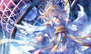 Rating: Safe Score: 24 Tags: archbishop ragnarok_online skade User: 23yAyuMe