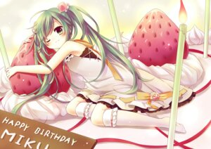 Rating: Safe Score: 33 Tags: amene_kurumi hatsune_miku vocaloid User: hobbito